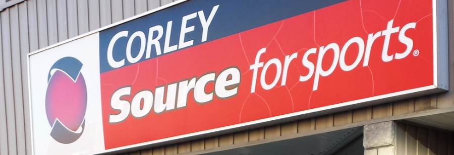 Corley Source for Sports