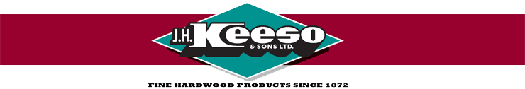 JH Keeso and Sons Ltd.