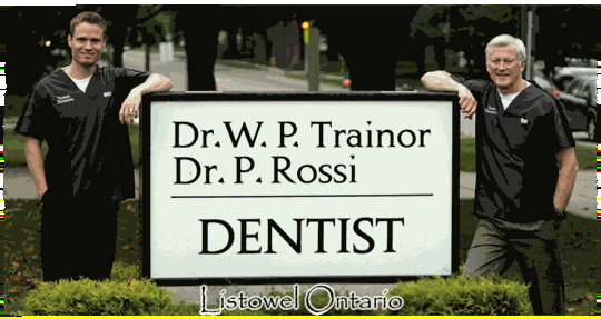 Rossi Dentistry Professional Corp