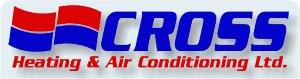 Cross Heating and Air Conditioning